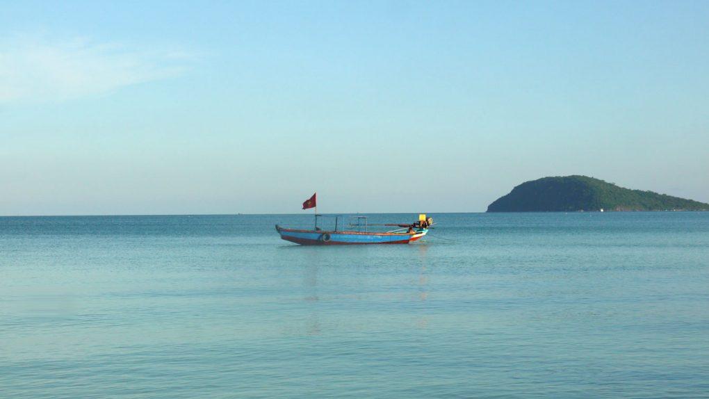 Bai Sao, Phu Quoc
