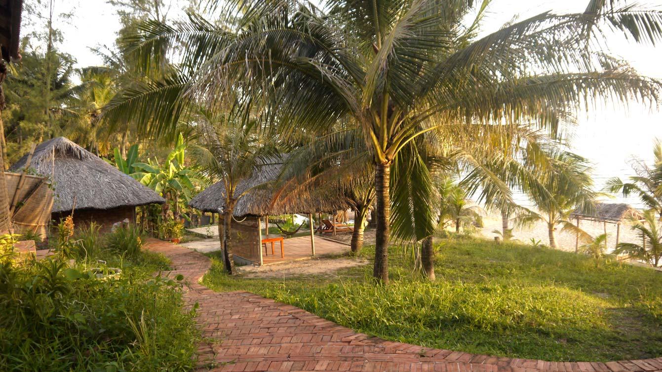 Mai Spa Resort, Phu Quoc, Vietnam