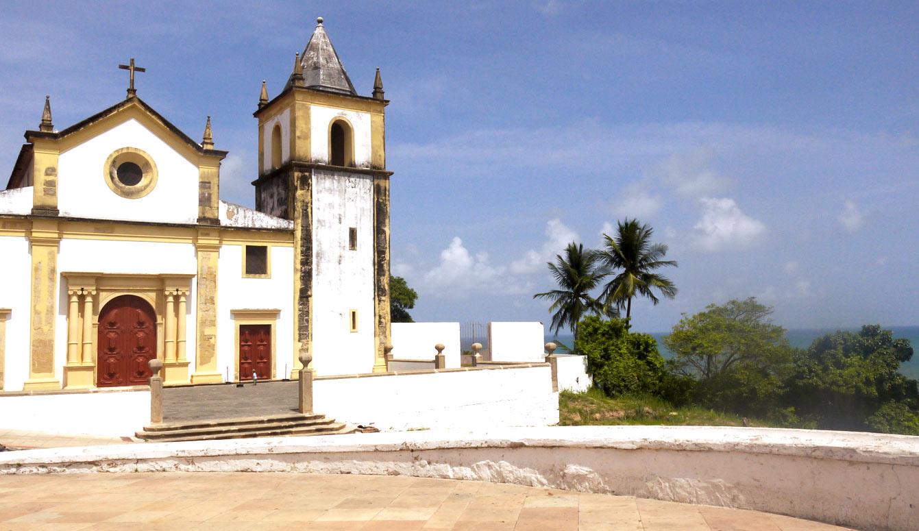 Cathédrale de Sé, Olinda