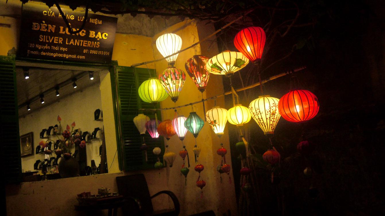 Good Morning Vietnam Hoi An Menu : Envo�tante hoi an ambiance hors du temps vietnam
