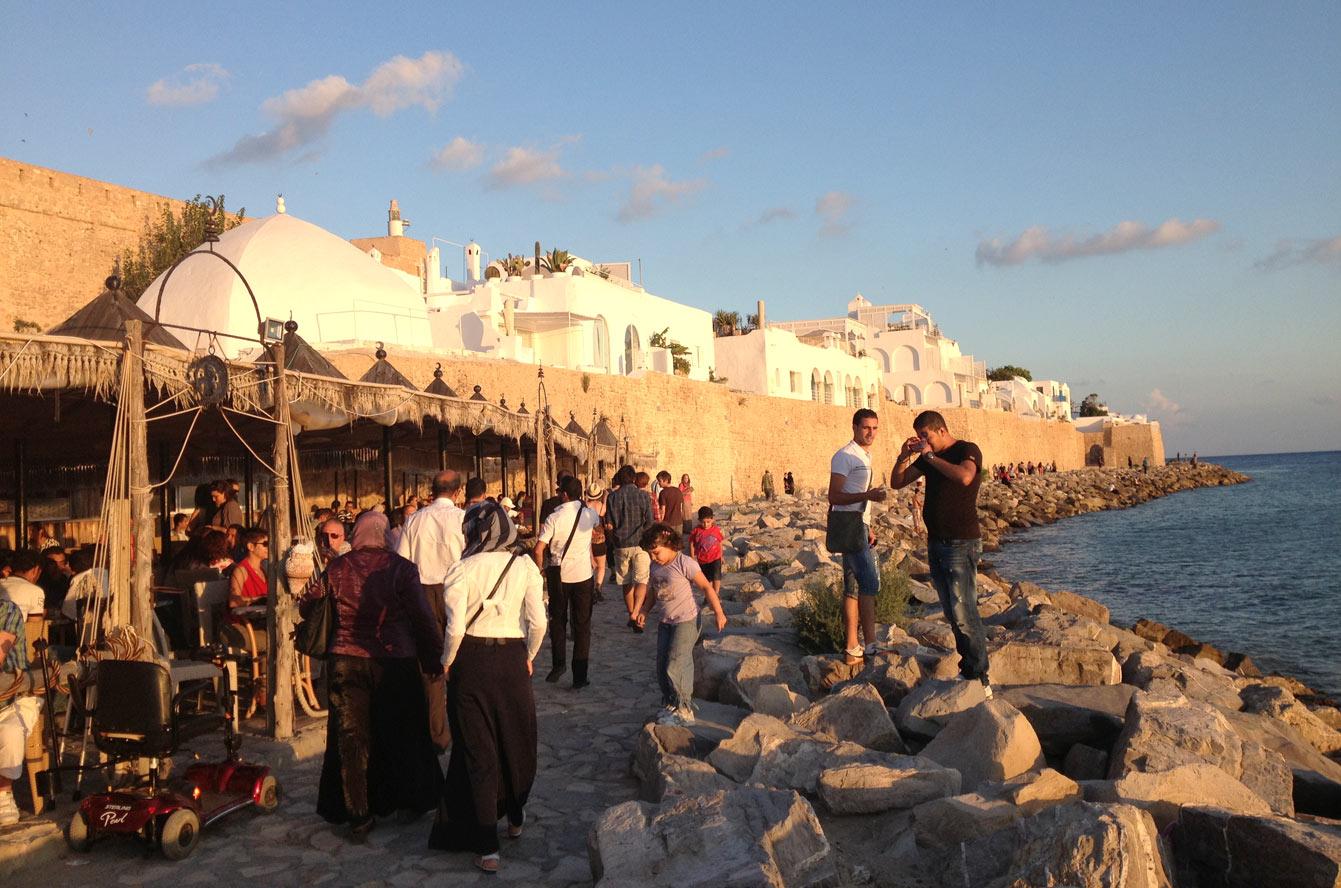 Nabeul, Tunisie