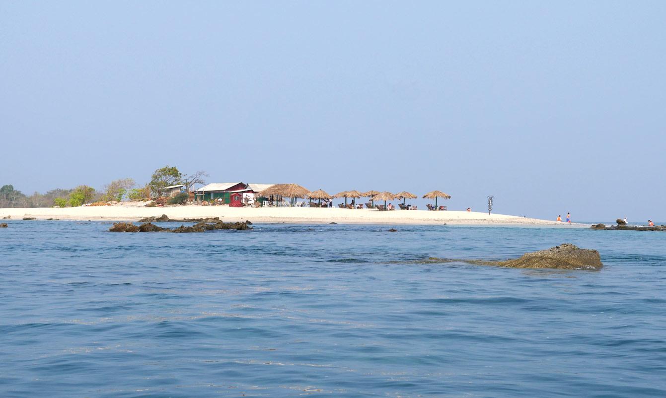 Pearl Island, Ngapali