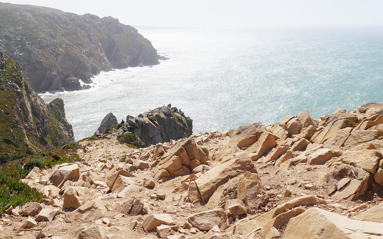 Cabo da Roca, Portugal – EUROPE