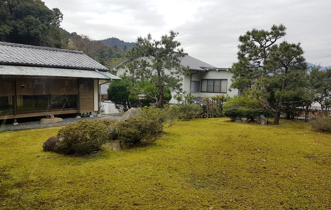 Guest House Mikuniya (Miyajima)