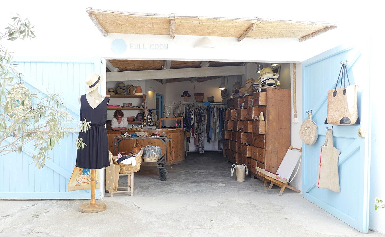 Sant Francesc Xavier, Formentera