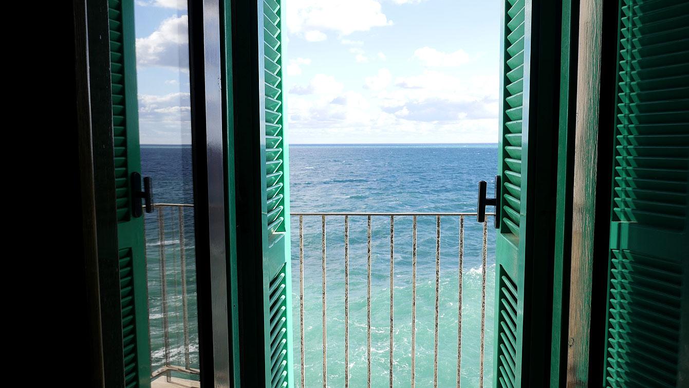 Maredentro, Polignano a mare