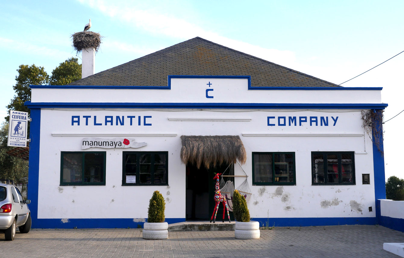 Atlantic Company
