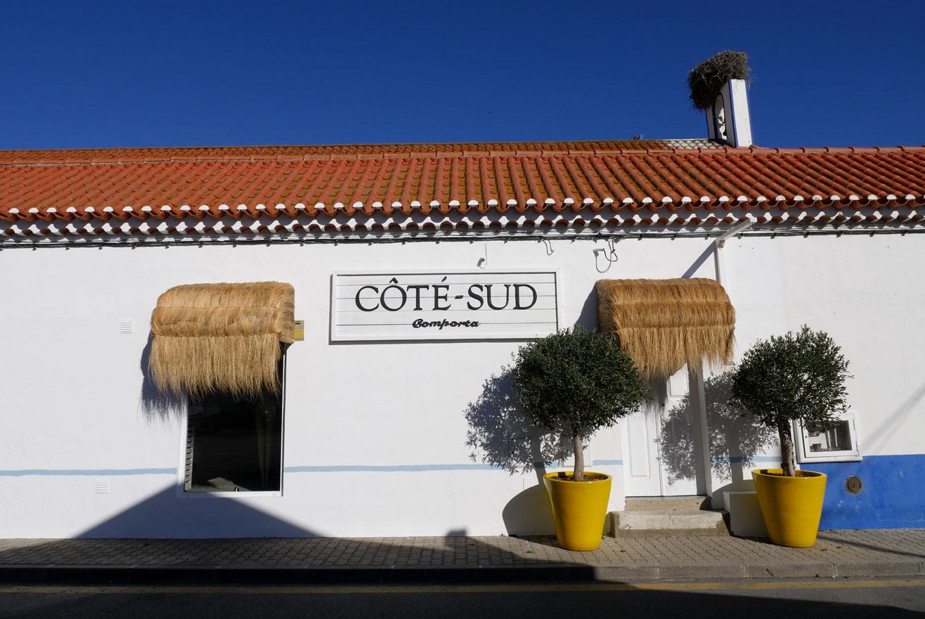 Côté Sud,Comporta