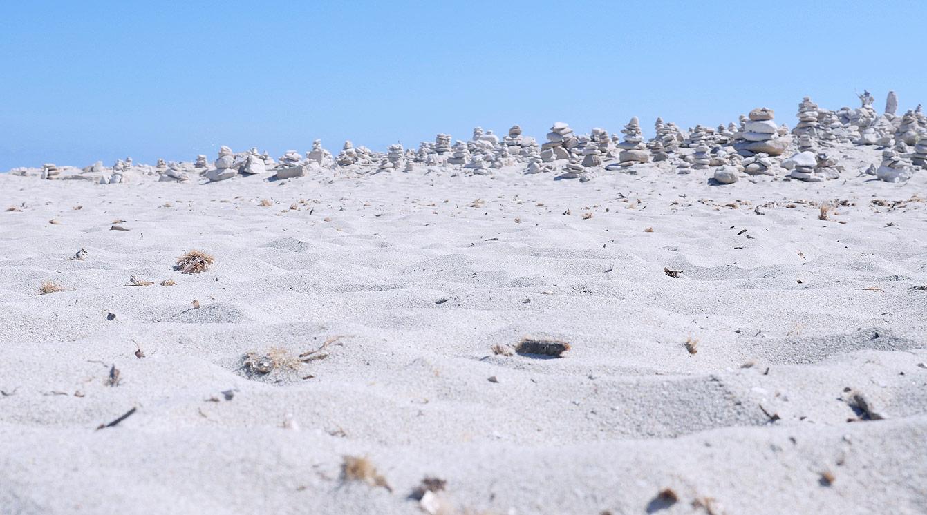 Plage de Ses Illetes, Formentera