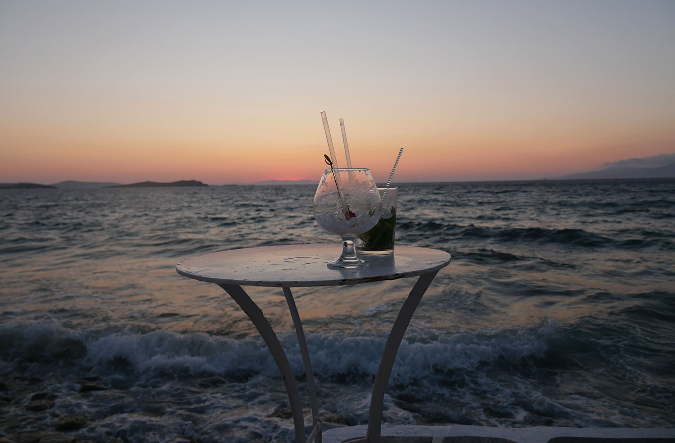 la Petite Venise (Mykonos)