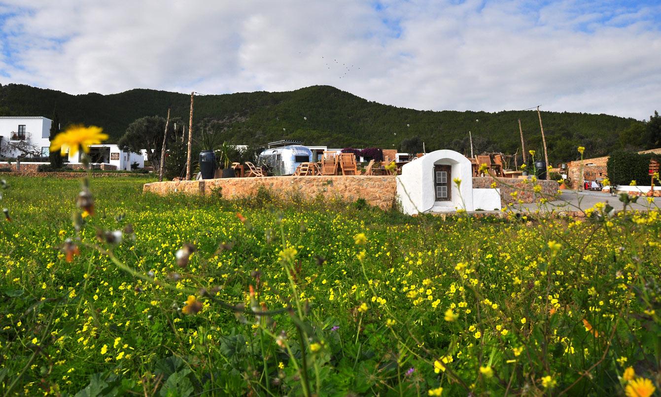 l'hôtel rural Casa Maca