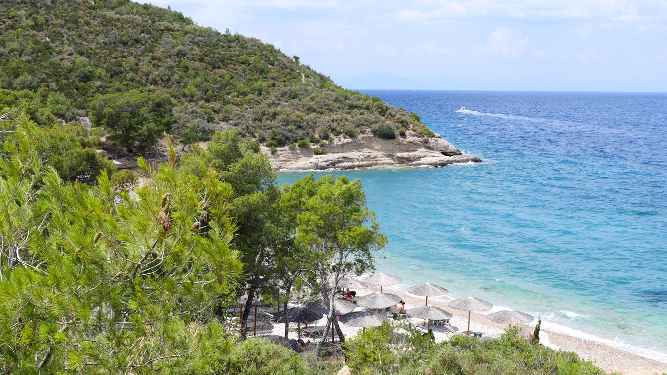 Vrelos, Spetses